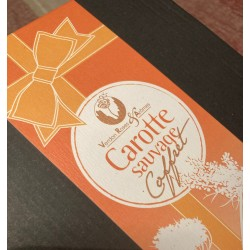 Coffret Carotte Sauvage.