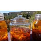 Baumes aromatiques, producteur bio, 100% naturel